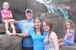 Nester Family