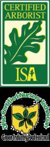 Certified Arborist and Ohio Certified Nursey Technician