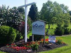 Quality Lawn And Landscape